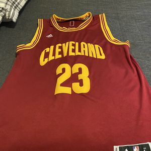 Cleveland Jersey for Sale in San Jose, CA
