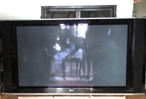 Plasma Flat-Screen (2) LG TVs & (1) Pioneer TV [OBO] for Sale in Annandale, VA