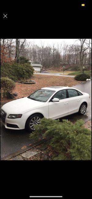 Audi A4 for Sale in Brockton, MA