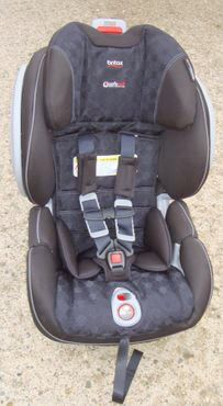 Britax convertible car seat for Sale in Philadelphia, PA
