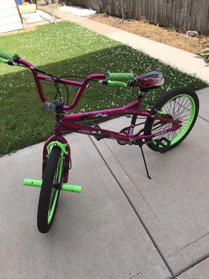 Bmx bike excelente condición for Sale in Chicago, IL