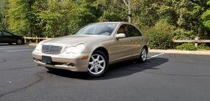 2002 Mercedes C240 for Sale in Sterling, VA