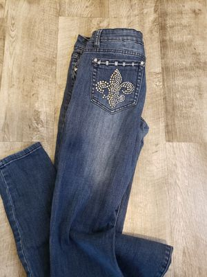 Blue skinny jeans for Sale in Tucson, AZ