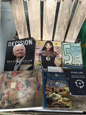 Books & Magazines FREE for Sale in Fort Lauderdale, FL