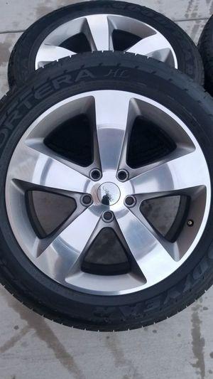Jeep Rubicon rims Grand Cherokee rims Laredo rims Liberty rims Ranger rims Jeep Grand Cherokee Wheels Rubicon Wheels Liberty Wheels Wrangler wheels for Sale in South Gate, CA