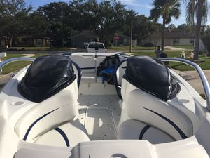 Sea doo boat in excellent condition for Sale in Palm Harbor, FL
