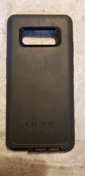 OTTERBOX FOR NOTE 5 SAMSUNG GALAXY for Sale in Downey, CA