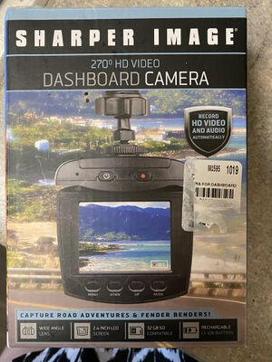 Dash Camera for Sale in Arlington, TX