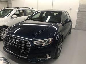 2017 Audi A3 Sedan Premium for Sale in Newton, MA