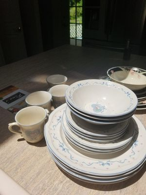 Dish set for Sale in Meherrin, VA