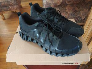 Men's Reebok Zigwild TR 5.0 Running Shoes Size 13 for Sale in Detroit, MI