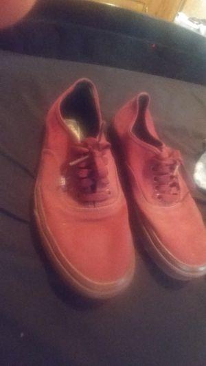 Men's Vans Shoes for Sale in Prairieville, LA