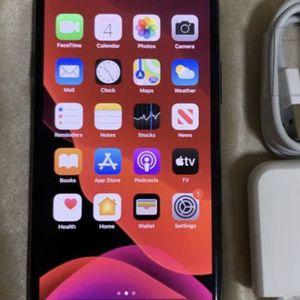 Factory unlocked apple iphone X 256 gb, store warranty! for Sale in Somerville, MA