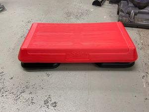 Workout step stool for Sale in undefined