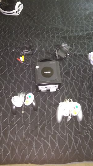 GameCube system for Sale in Wesley Chapel, FL