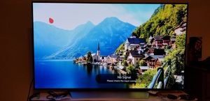 LG OLED 4K TV for Sale in Baton Rouge, LA
