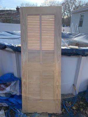 Brand new door for Sale in Warwick, RI