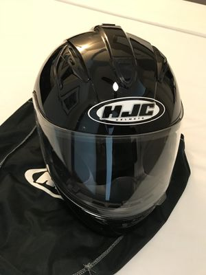 motorcycle helmet x2 - excellent condition for Sale in Houston, TX