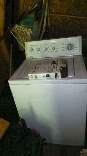 Kenmore 90 series heavy duty washer for Sale in North County, MO
