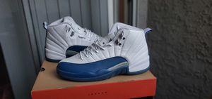 Jordan 12 French Blue size 10 for Sale in Laguna Beach, CA