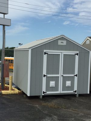 10x12 shed for sale for Sale in Saint Charles, MO