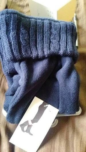 Never used size M/L rain boot liners from capelli for Sale in Pittsburgh, PA