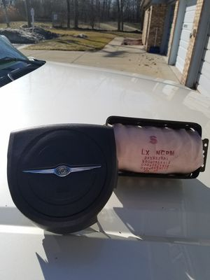 Chrysler Air Bags for Sale in Detroit, MI
