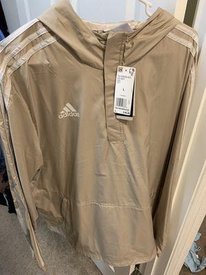 Adidas men's jacket for Sale in Sanger, CA