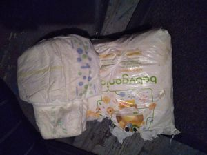 Babyganics diapers for Sale in Saint Paul, MN
