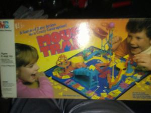 Mouse Trap Classic board Game. for Sale in Commerce City, CO