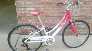 Girl's Trek Aluminum 7 speed Bike for Sale in Arvada, CO