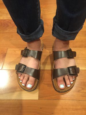 Sandals new for Sale in South El Monte, CA