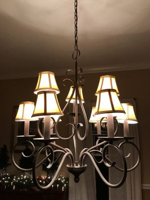 Chandelier for Sale in Southborough, MA