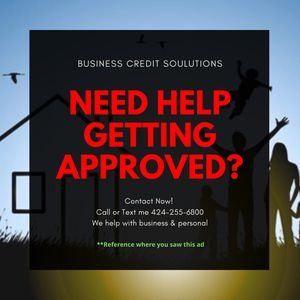 Credit Solutions for Sale in Hyattsville, MD