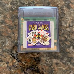 Gameboy Color Card Games for Sale in St. Louis,  MO