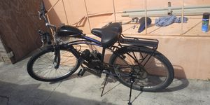 Motor bicycle for Sale in Hialeah, FL