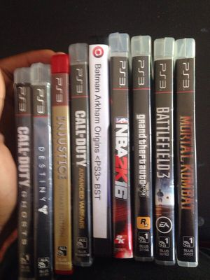 PS3 for Sale in Wake Forest, NC