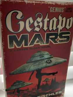 Rare Cestap Mars Book for Sale in Spring,  TX