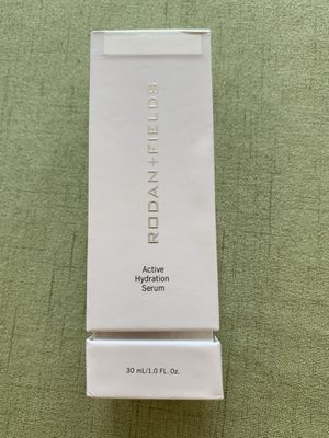 Rodan &Fields Active Hydration Serum for Sale in Humble, TX