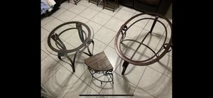 3 piece coffee table set for Sale in Franklin, TN