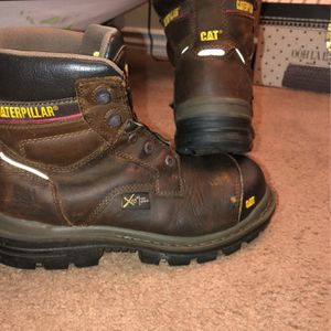 Caterpillar Boots for Sale in Moreno Valley, CA