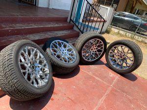"22"" Strada rims for Sale in Los Angeles, CA"
