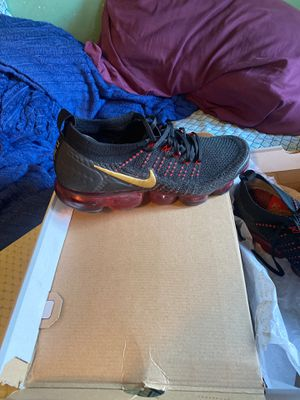 Air vapor max fly knit Chinese New Year 10.5 for Sale in Los Angeles, CA
