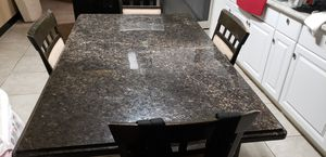 Granite table top for Sale in Delano, CA
