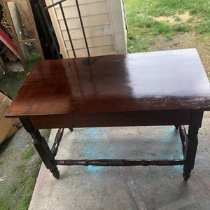 Wooden table midcentury modern for Sale in Alexandria, VA