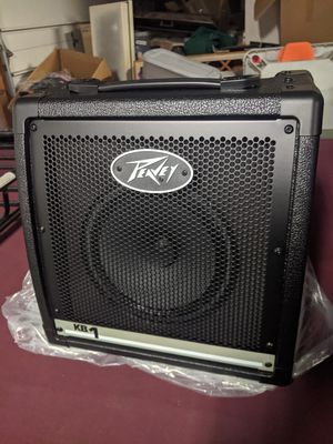 Peavey ZB1 Amp for Sale in Phoenix, AZ