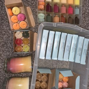 PartyLite Candles for Sale in Anaheim, CA