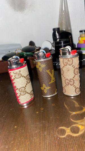 Designer lighter sleeve for Sale in Altamonte Springs, FL