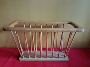 Magazine Rack for Sale in Bowie, MD