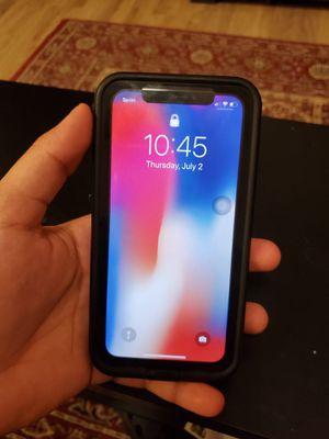 iPhone X Lifeproof FRĒ Waterproof Case for Sale in Portland, OR